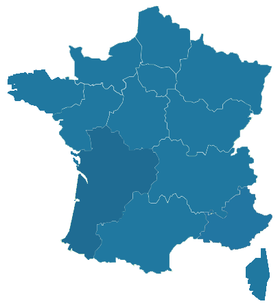 Diagnostic immobilier Aquitaine